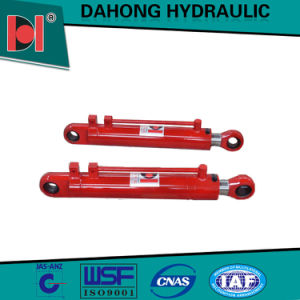 Easy Installed Feet Base Metallurgy Hydraulic Cylinder pictures & photos