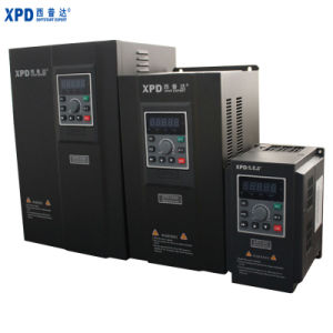 3.8/5.1A 3pH 380V-460V 50/60Hz Frequency Inverter