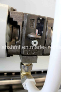 Hydraulic Press Brake and Hydraulic Shearing Machine, Guillotine Shearing Machine pictures & photos