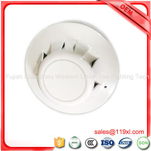 Photoelectric Smoke Detector, Smoke Alarm Detector pictures & photos