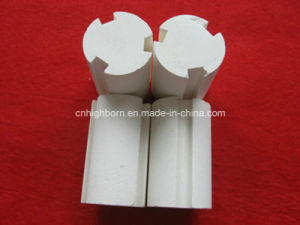 Cordierite Electronic Ceramic Parts Insulator Ceramic pictures & photos