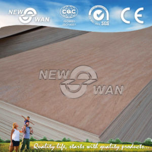Manufacturing Commercial Plywood 4.2/9.2/15.2mm for Africa Market (NCP-1126) pictures & photos