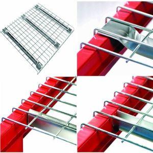 E-Deck Welded Wire Mesh Decking