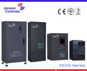 Three Phase / 380V / 0.7-500kw VFD/AC Drive / Frequency Inverter/ Variable Frequency Inverter/ Variable AC Drive pictures & photos