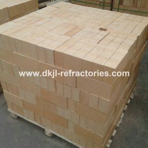 Fire Resistant Clay Brick for Blast Furnace pictures & photos
