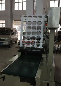 Thermoforming Machine (SX-350) pictures & photos