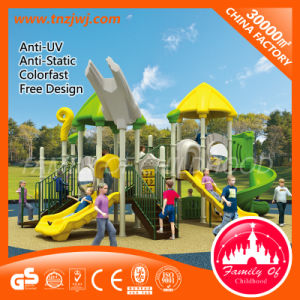 New Kids Outdoor Slide Equipment for Playground pictures & photos