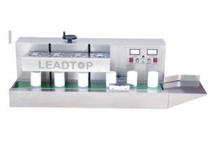 Eletromagnetic Induction Aluminum Foil Sealing Machine pictures & photos