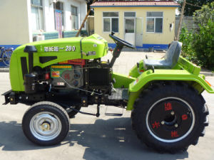 30HP 35HP Chinese Farm Tractor for Sale, 4X4, or 4X2 Hot Sale at Best Price pictures & photos