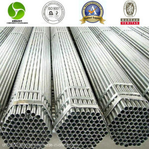 Ss 316/1.4401 Stainless Steel Welded and Seamless Tube (304/310/321)