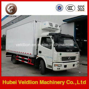 Dongfeng Hot 4X2 Refrigeration Truck pictures & photos