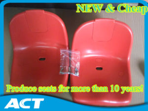 Plastic Material Gym Seat for Outdoor pictures & photos