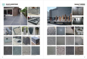 Bluestone Pavings Tumbled, Bluestone Paver, Limestone pictures & photos