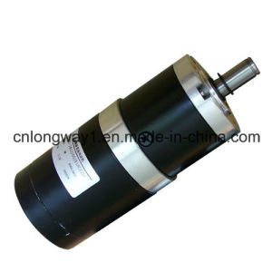 Pm DC Planetary Gear Motor pictures & photos