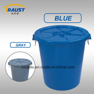 Outdoor Plastic Garbage Can Tpg-7519 pictures & photos