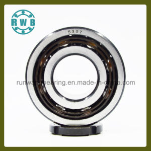High Quality Automotive Wheel Double Row Angular Contact Bearings, Roller Bearings, Factory Products (5307)