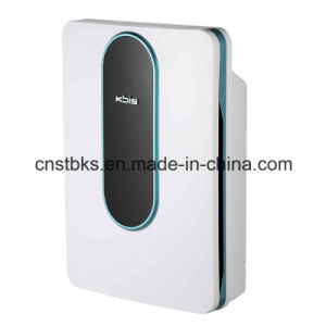 Air Purifier with Peci Technology