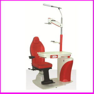 Combined Table China Ophthalmic Unit (RS-500) pictures & photos