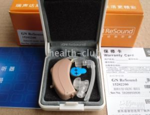 Gn Resound Viking Bte Hearing Aid Super Powerful for Profound Hearing Loss pictures & photos