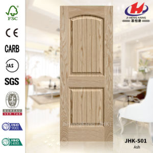 HDF/MDF Teak Veneer Door/Door Skin pictures & photos