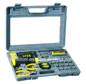 Professional Tool Set 135PCS Household Tool Sets Hardware Tools pictures & photos