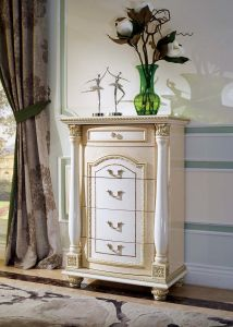 Classical MDF Furniture Bedroom pictures & photos