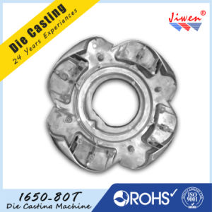 OEM/ODM Industrial Large Aluminum Die Casting pictures & photos