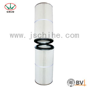 Washable Air Filter Cartridge for Gas Turbine (CH 867) pictures & photos