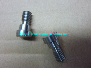 Custom Industry Machinery CNC Machined Part, Stainless Steel Parts pictures & photos