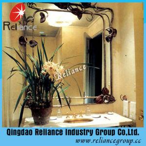 Silve & Aluminium Colored Decorative Mirror pictures & photos