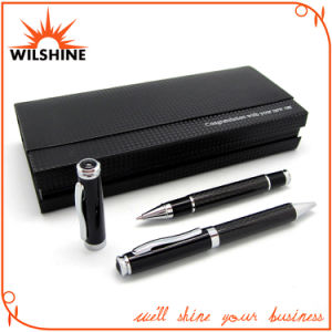 Luxury Metal Pen Set for Promotional Corporate Gift (BP0053) pictures & photos