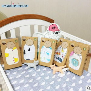 Lovely Baby Crib Bedding Set for 0-4years pictures & photos