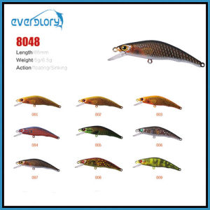 5/6.5g Floating/Sink Hot Selling Item Fishing Bait for Fishing Ta pictures & photos