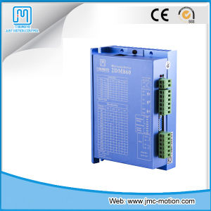 2dm860 Two Phase Low Speed Torque Smoothing Anti-Vibration Stepper Driver for NEMA 23/34/42 Motor pictures & photos