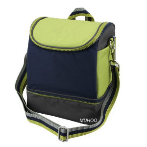 Fashion Food Lunch Cooler Bag for Outdoor (MH-1028) pictures & photos