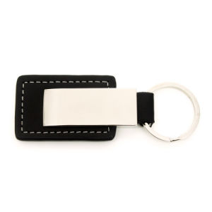 High Quality Cheap Fabric Key Holder Metal Fashion Promotion Custom pictures & photos
