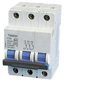 Tgm65 Mini Circuit Breaker (MCB) pictures & photos