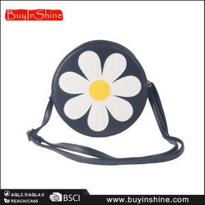 Flower Pattern Women High Quality Crossbody Bag