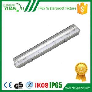 T8 IP65 Waterproof Lighting Fixture LED Fixture pictures & photos