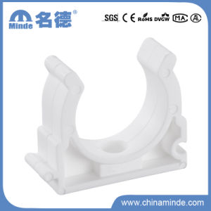 PPR Parallel Pipe Clip for Building Materials pictures & photos