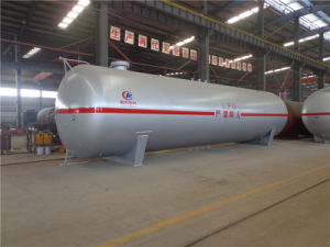 Clw Factory Sale 60000L LPG Gas Tank Made in China LPG Tank Heavy Duty LPG Storage Tank pictures & photos