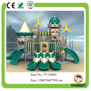New Design Outdoor Playground (TY-02601) pictures & photos