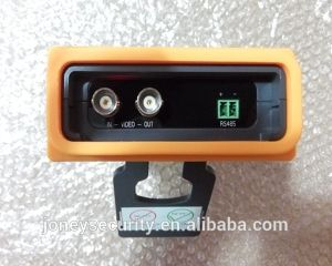 New 720p 960p HD Ahd Camera CCTV Tester pictures & photos