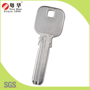 High Quality Brass Dimple Lock Key Blank pictures & photos