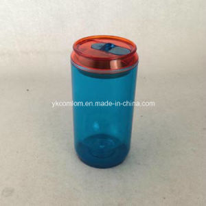 Double Wall Plastic Water Canteen pictures & photos