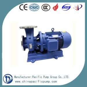 Isw Horizontal Circulation Water Pump