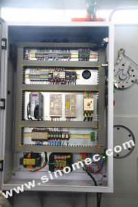 Metal Guillotine Machine/Cutting Machine/Hydraulic Shearing Machine QC11k-6X3200 pictures & photos