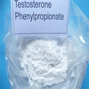 99% Purity Steroids Powder Testosterone Phenylpropionate pictures & photos