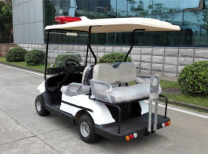 2015 New 4 Wheel Electric Golf Car Hot Sale for Crusier pictures & photos