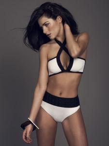Women′s Sexy Swim Suit Fashion Bikini Swimwear Swimming Suit Bikinis